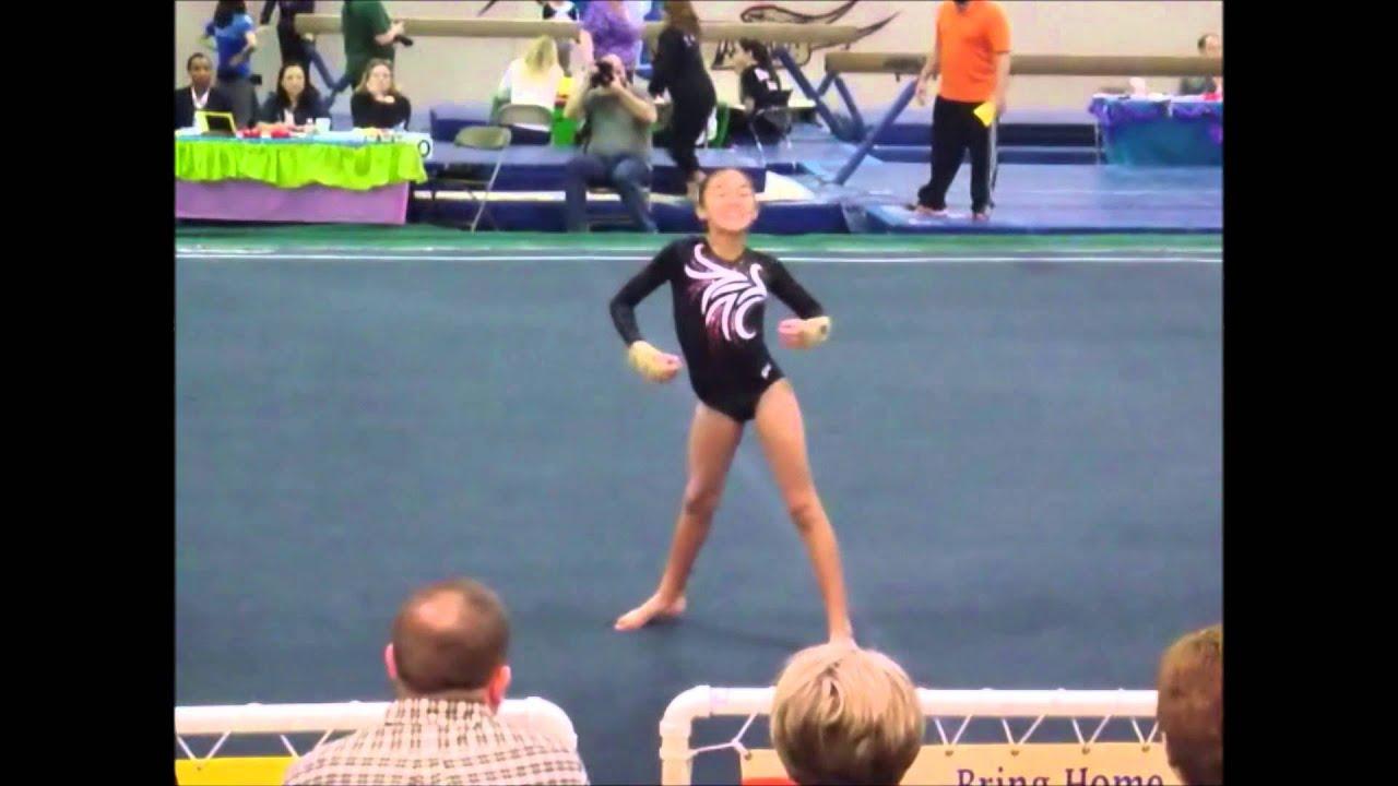 level 3 gymnastics meet january 2016 netflix