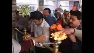 Jai Mata Di Mainu Tera Hi Bharosa Jhandewaliye By Narender Chanchal