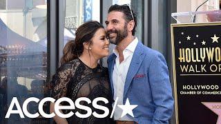Eva Longoria Welcomes Baby Son Santiago! | Access