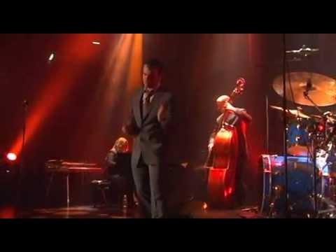 Bruno Pelletier    Live a Montrea 2008