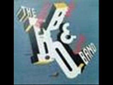BB & Q Band - On the Shelf