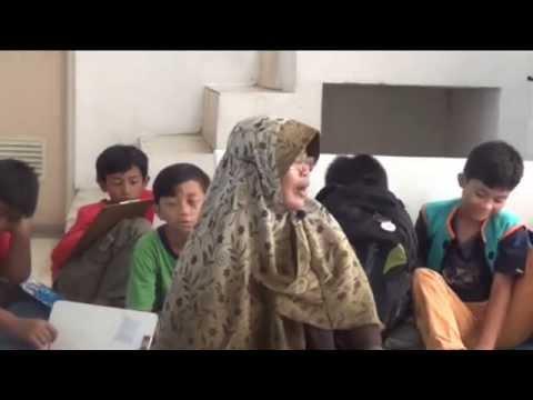 Kampung Wisata Edukasi 2014 Youtube