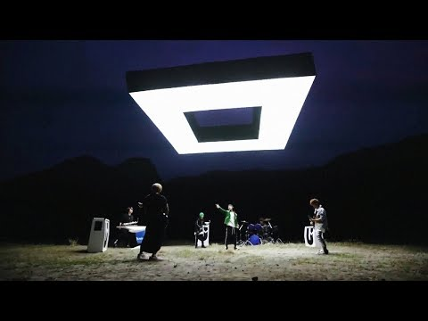 UVERworld - ODD FUTURE (Music Video)|僕のヒーローアカデミア OP