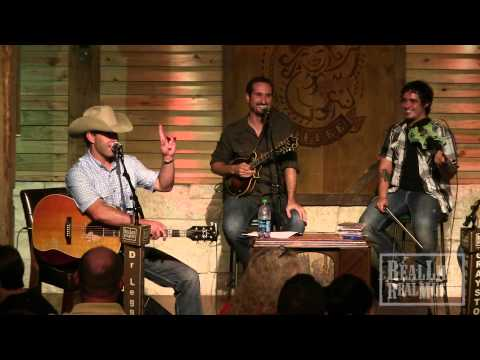 Aaron Watson covers Snoop Dogg