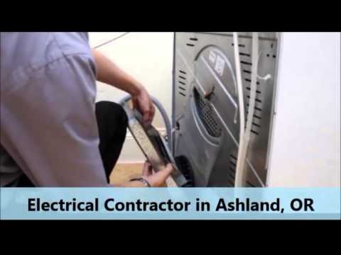 Electrical Contractor Ashland OR, Logtown Electric LLC
