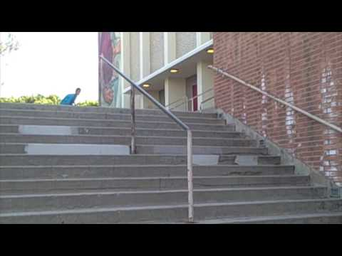 Hollywood high skating