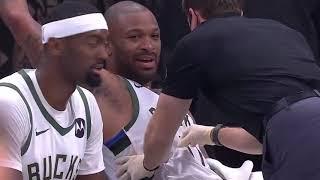 PJ Tucker TROLLS Kevin Durant After Turnover | 2021 NBA Playoffs