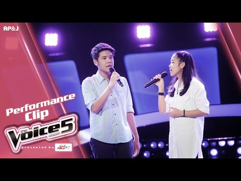 Blind Auditions - วันที่ 20 Nov 2016 Part 2/9