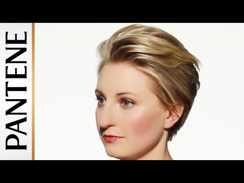 how-to-style-short-hair:-swept-back-pixie-cut
