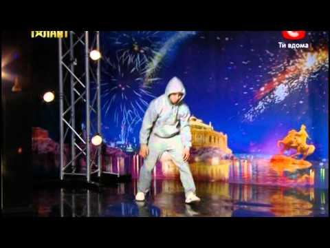 «Україна має талант