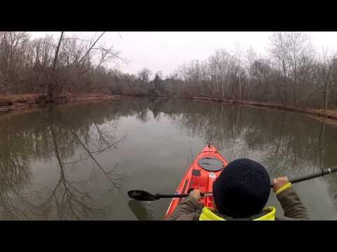 Hiking And Fishing Bull Run 2013