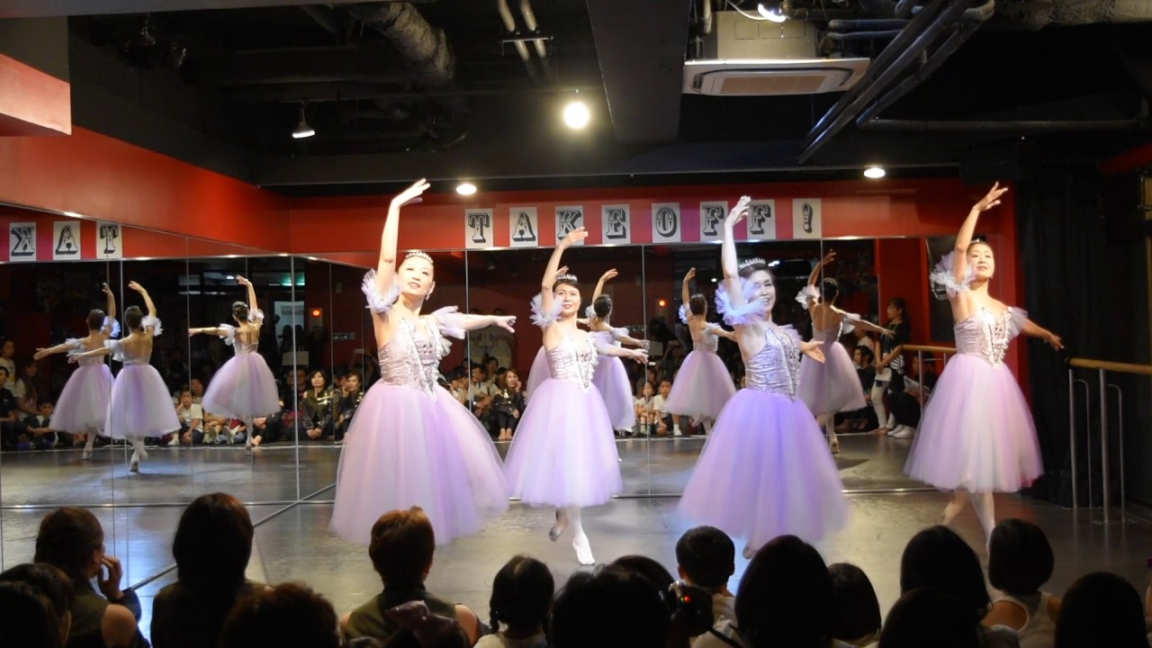 ZDS発表会「TAKE OFF vol.1」 - M2 BALLET