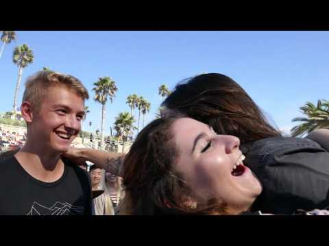 The Wind And The Wave - Happiness Is Not A Place LIVE HD (2016) FM 94/9 Indie Jam Oceanside