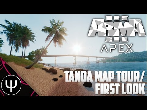 ARMA 3: Apex