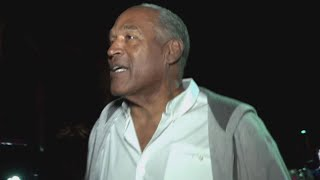 O.J. Simpson to Former Girlfriend Christie Prody: 'Don't Call'