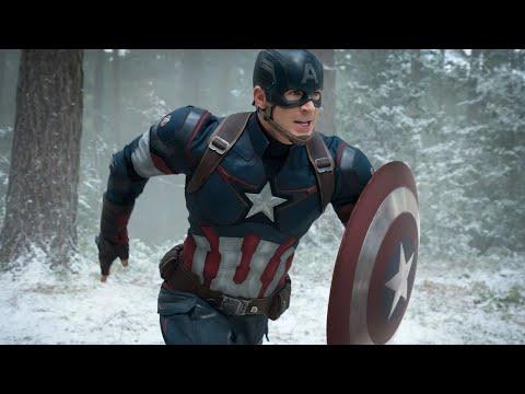 Download Captain America Fight Scenes (Steve Rogers)