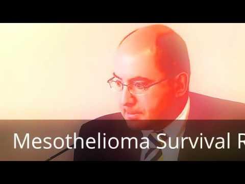 Mesothelioma Survival Rates 2015- The Mesothelioma Group