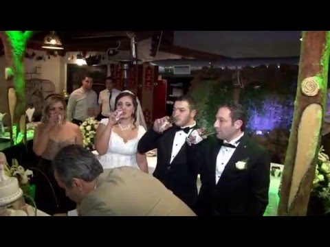 Армянская свадьба на Кипре