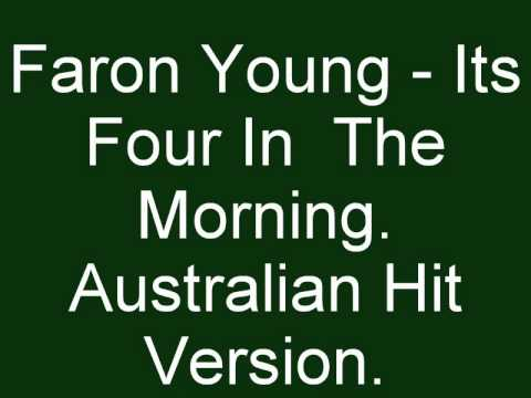 faron-young-its-four-in-the-morning-dougiejohn