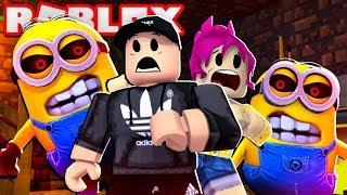 ROBLOX | Minions Take Over!