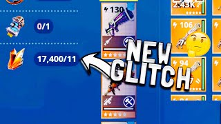 New Working Duplication GLITCH Season X??? fortnite Save The World
