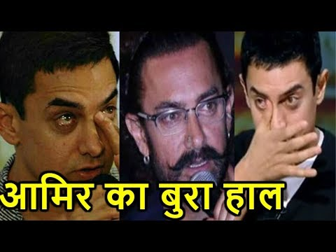 Amir Khan's Big Decision After Flop Thugs Of Hindustan