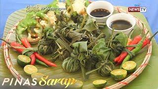 Pinas Sarap: High school students, nagpasiklaban sa Sinarapan Cook Fest 2017