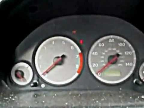 How To Tell When Your Alternator Is Bad In A 2001 2005 Honda Civic   YouTube