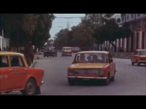 Mogadishu 1977