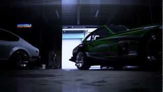 2012年12月14日。DVDで日本旧車のリアルなサウンドと走りを楽しみ、雑誌...