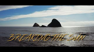 Peter Arvidson - Breaking The Sun (Official Music Video)