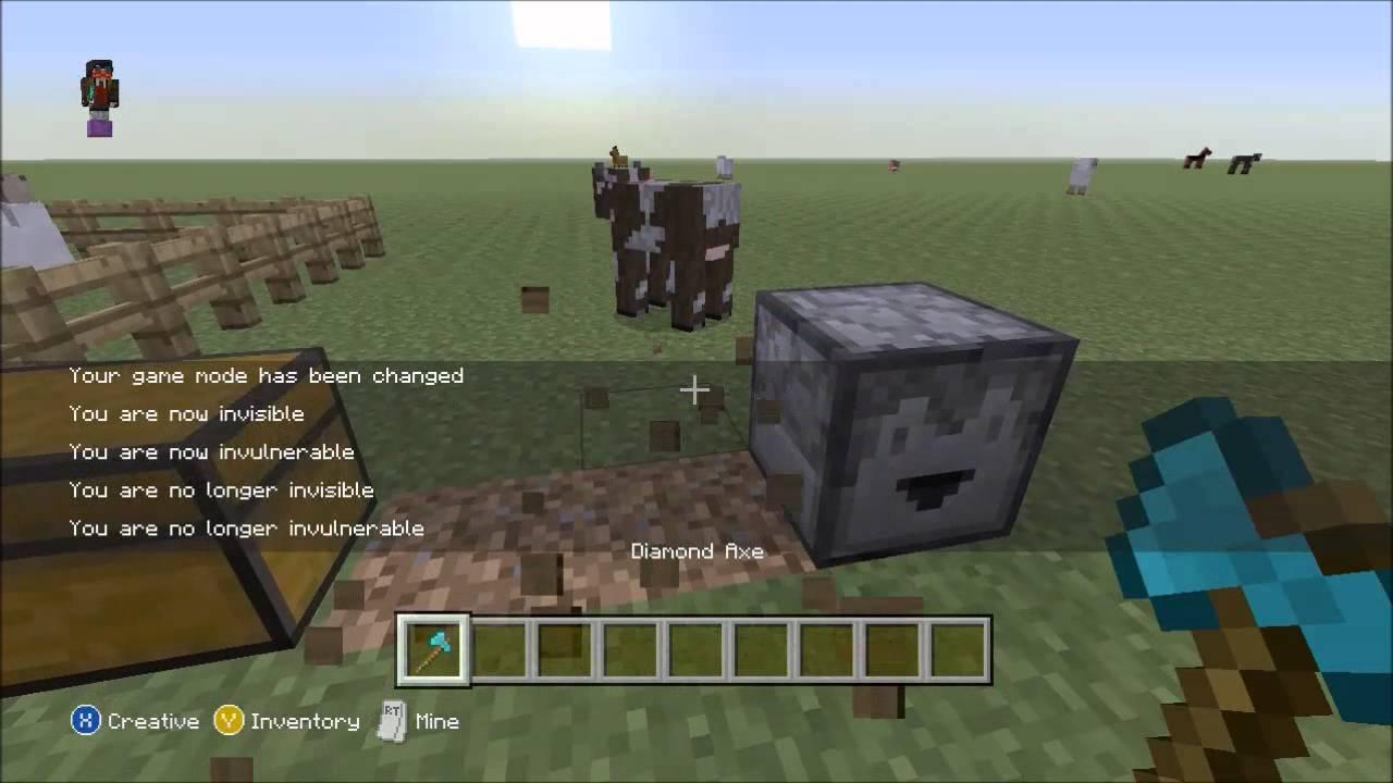 Minecraft Creative Tips Tricks: Tips And Tricks Minecraft Xbox 360 Edition (Creative Mode