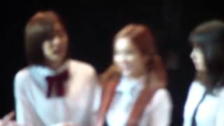 [Fancam] 140713 T-ara @ Summer School in Tokyo Part 1