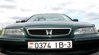Тэст-Продажа Honda Accord-Автомобиль на каждый ДЕНЬ