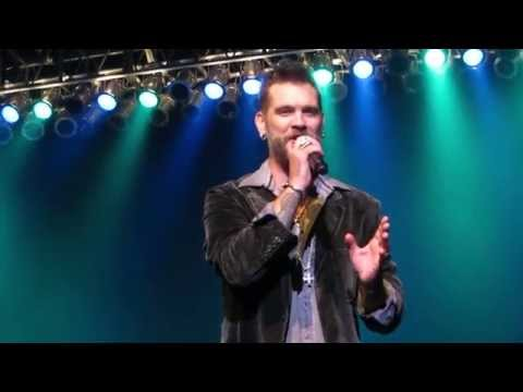 Bo Bice & Blood, Sweat & Tears - AND WHEN I DIE & SPINNING WHEEL - Montgomery, AL 10/22/2015