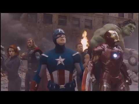 Avengers (2012) - Avengers Rassemblement VF [HD]