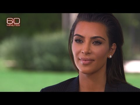 Kim Kardashian Credited Fame To Posting On Social Media Before Paris Heist