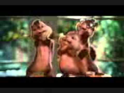 Alvin and the Chimpmunks Sing Happy Birthday