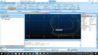 Diseño básico de un Open Pit en Datamine (Studio OP)