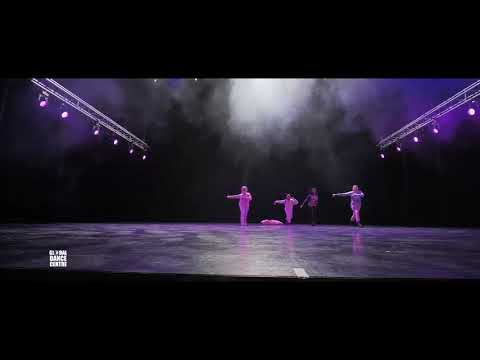 Shaker 7-11 (beginners streetdance) - GDC Almere - Nieuwjaarsshow