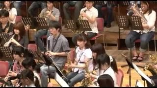 熱血!!先生オールスターズ~学園ドラマ主題歌メドレー 編曲:小島里美...