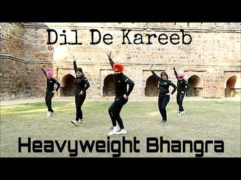 Heavyweight Bhangra Vs Dil De Kareeb   Sanjha Bhangra   Punjabi Songs