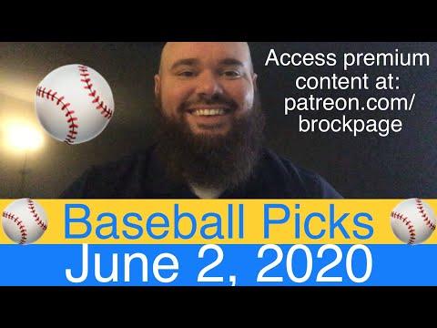 ⚾️ Free Baseball Picks (6-2-20) KBO Korean Baseball Organization ⚾️ Sports Betting (South Korea)