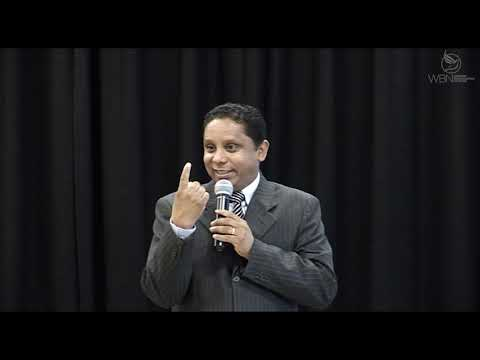 Restoration Of Truth - Pastor Luis Gonçalves In London, Day 5. WBN