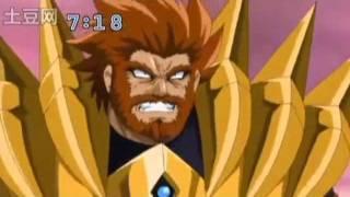Battle Spirits Shounen Gekiha Dan ep 45 (2/2)