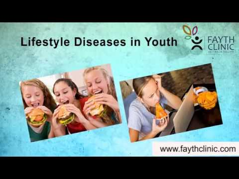 Diagnostic Services In Mumbai | Teenage Health Programs Maharashtra, India