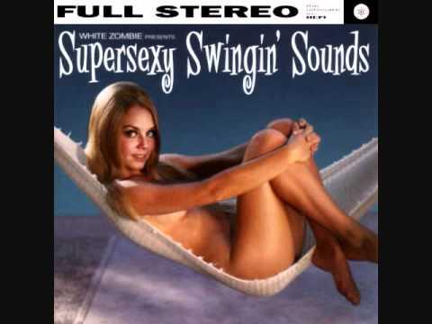 Supersexy swingin sounds model