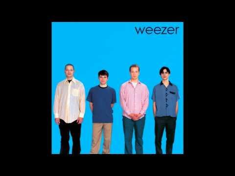 Weezer - My Name is John