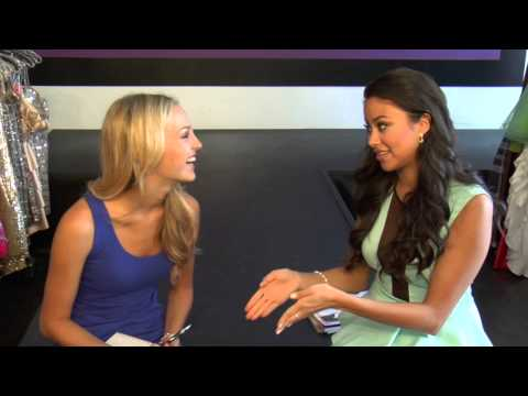 How to Be a Pageant Queen : Beauty Pageant Tips