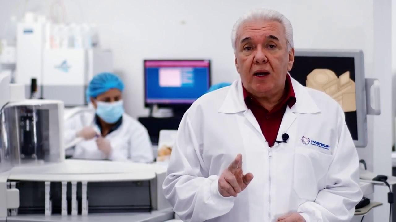 valores de nivel de PSA que despiertan el tumor de próstata